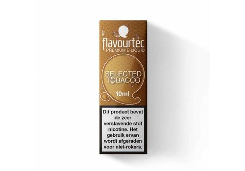Flavourtec Selected Tobacco E-Liquid