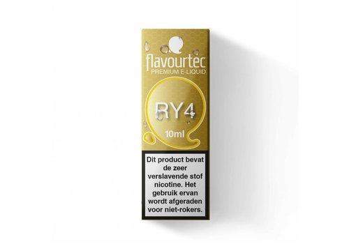 Flavourtec RY4 E-Liquid
