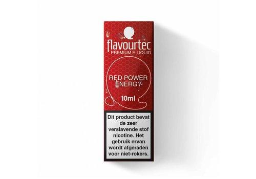 Flavourtec Red Power E-Liquid