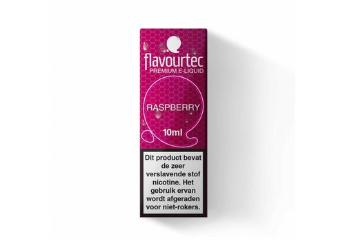 Flavourtec Raspberry E-Liquid