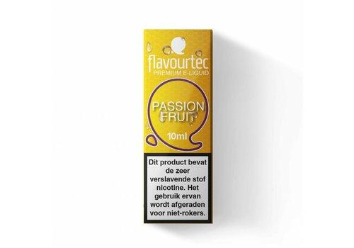 Flavourtec Passionfruit E-Liquid