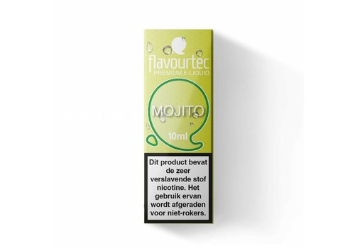 Flavourtec Mojito E-Liquid