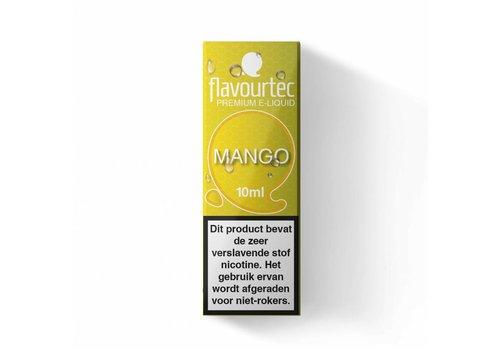 Flavourtec Mango E-Liquid