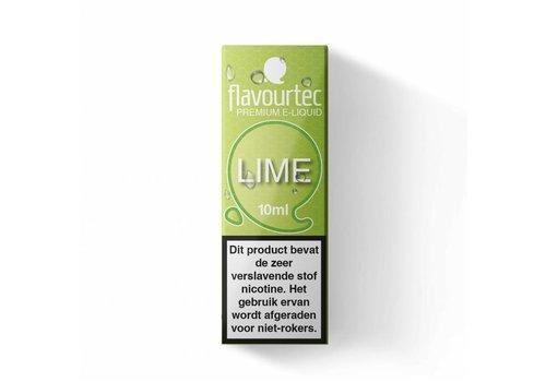 Flavourtec Lime E-Liquid