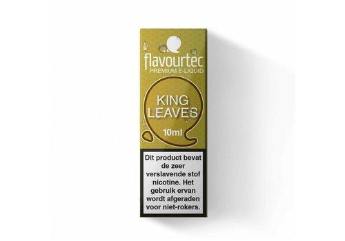 Flavourtec King Leaves E-Liquid