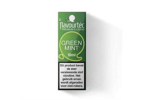 Flavourtec Green Mint E-Liquid