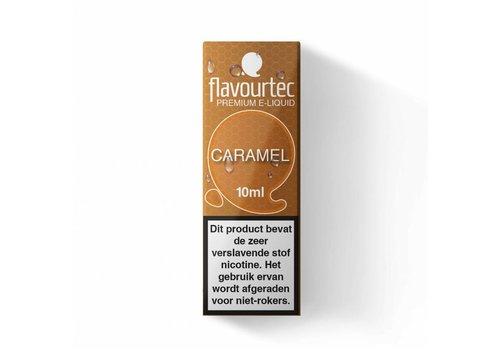 Flavourtec Caramel E-Liquid