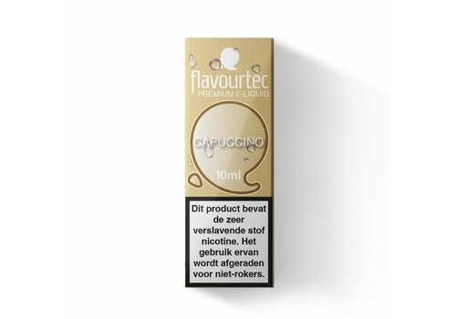Flavourtec Cappuccino E-Liquid