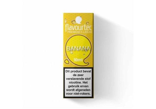 Flavourtec Banana E-Liquid