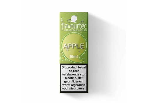 Flavourtec Apple E-Liquid