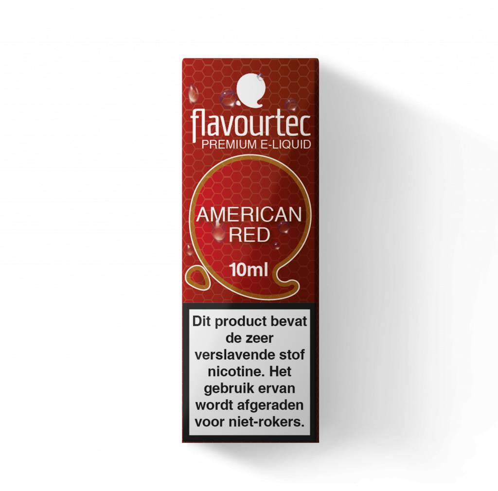 Flavourtec Flavourtec American Red E-liquid