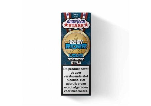 American Stars Easy Rider E-Liquid