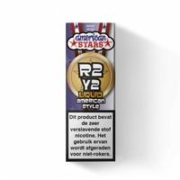 American Stars R2Y2 E-Liquid
