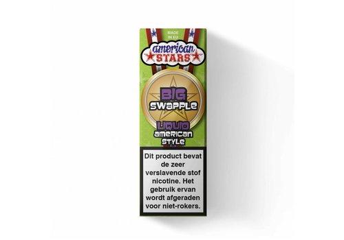American Stars Big Swapple E-Liquid