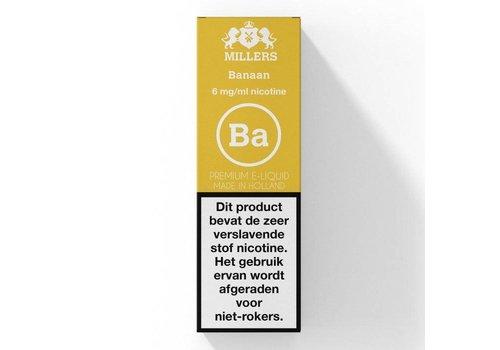 Millers Banaan E-Liquid