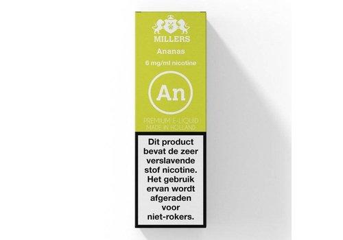 Millers Ananas E-Liquid
