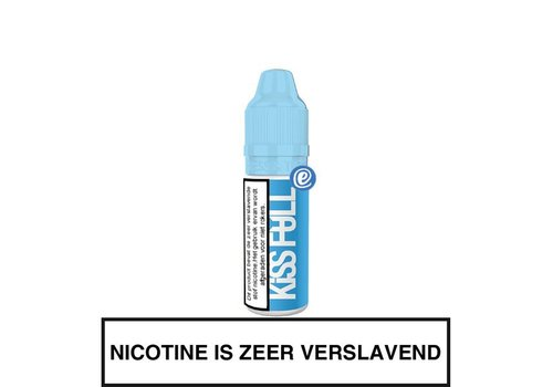Liquideo Kiss Full E-Liquid