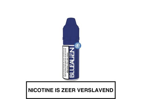 Blue Alien Liquideo E-Liquid