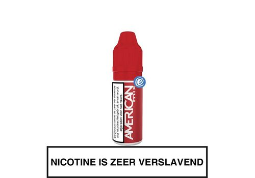 Liquideo American Mix E-Liquid