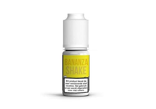 Black Mvrket Bananza Shake E-Liquid