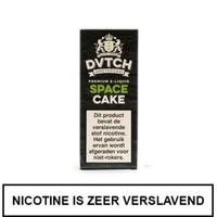 DVTCH Amsterdam E-liquid Space Cake