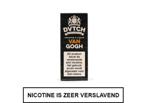 DVTCH Amsterdam E-liquid Van Gogh