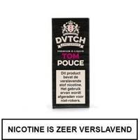DVTCH Amsterdam E-liquid Tom pouce