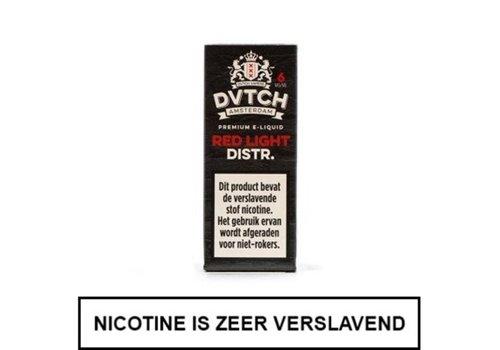 DVTCH Amsterdam E-liquid Red Light District