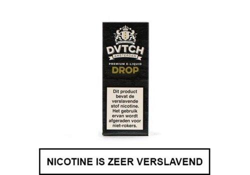 DVTCH Amsterdam E-liquid Drop