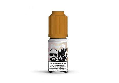 One Hit Wonder My Man 10ML E-Liquid