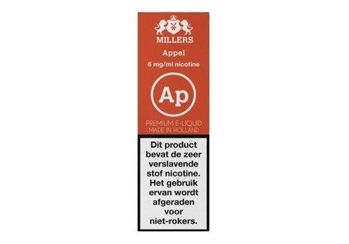 Millers Appel E-Liquid