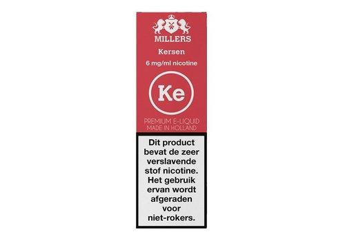 Millers Kersen E-Liquid