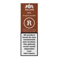 Millers RY4 E-Liquid