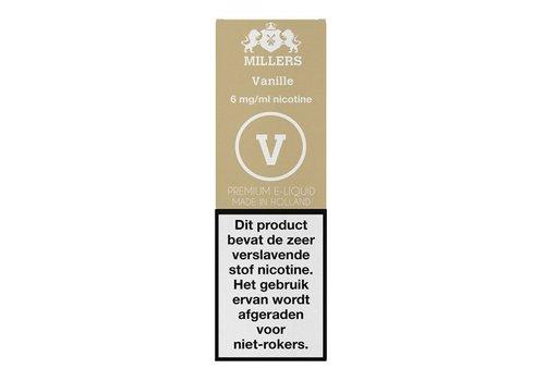 Millers Vanille E-Liquid