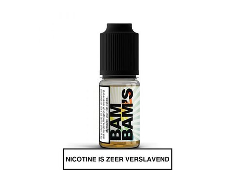 Bambam's Cannoli E-Liquid