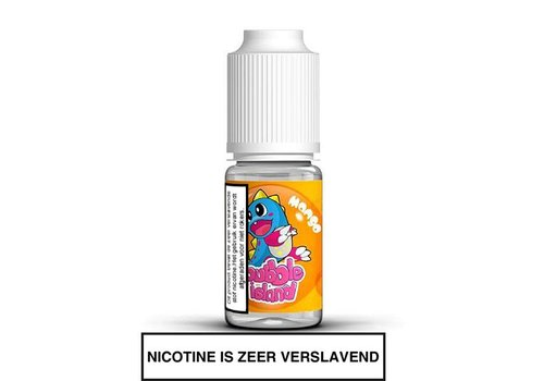 Bubble Island Mango E-Liquid