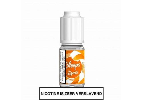 Choops Orange E-Liquid