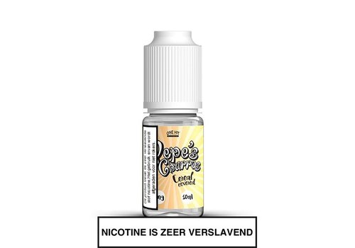 Pepe's Churros Covered E-Liquid