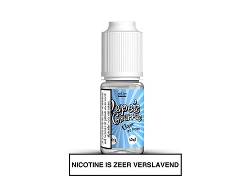 Pepe's Churros Classic Ice Cream E-Liquid