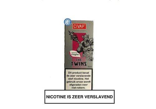 CiVAP The Twins E-Liquid