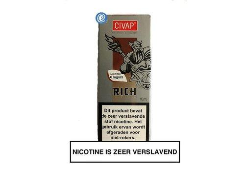 CiVAP Rich E-Liquid