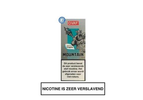 CiVAP Mountain E-Liquid