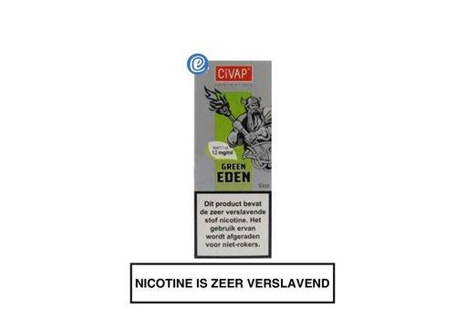 CiVAP Green Eden E-Liquid