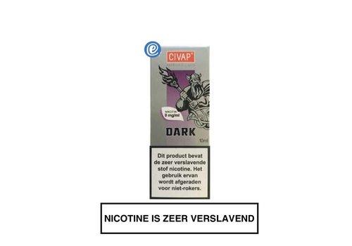 CiVAP Dark E-Liquid