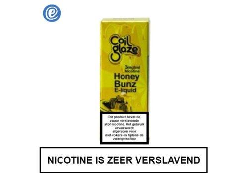 Coil Glaze Hony Bunz E-Liquid