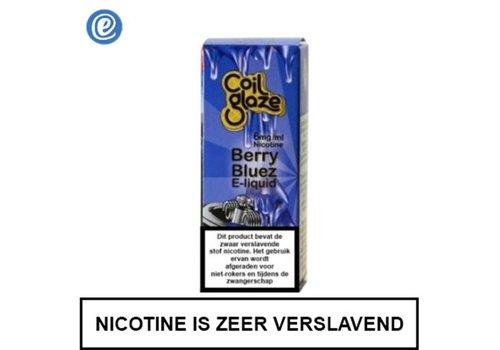 Coil Glaze Berry Bluez E-Liquid
