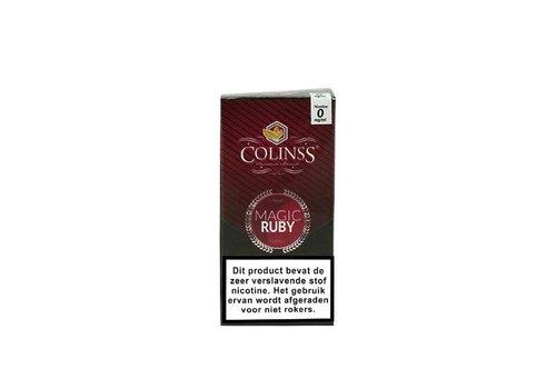 Colinss Magic Ruby E-Liquid