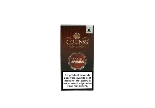 Colinss Magic Morning E-Liquid