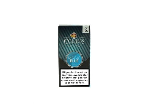 Colinss Magic Blue E-Liquid