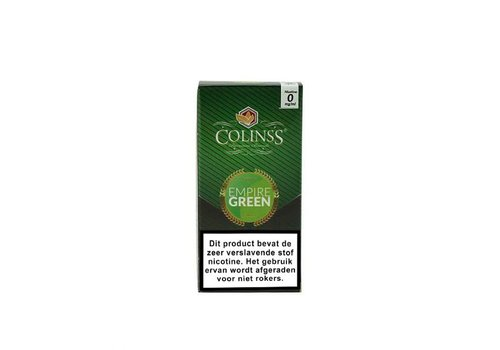 Colinss Empire Green E-Liquid